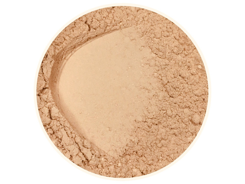 Mineral Foundation Makeup All Earth