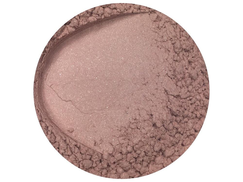 Beauty & Cosmetics Mineral Illuminator Samples