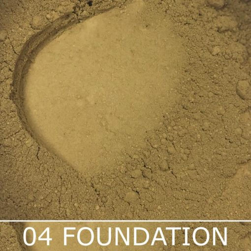 Angel Face Mineral Foundation 04