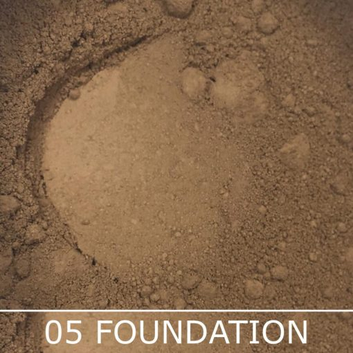 Angel Face Mineral Foundation 05