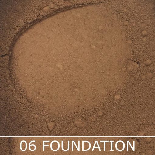 Angel Face Mineral Foundation 06