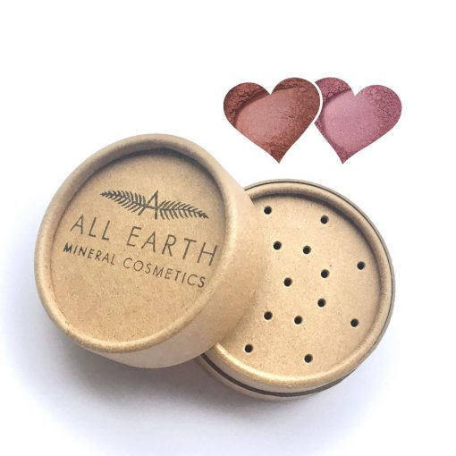 All Earth Blushers