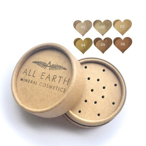 All Earth Eco pot Foundation