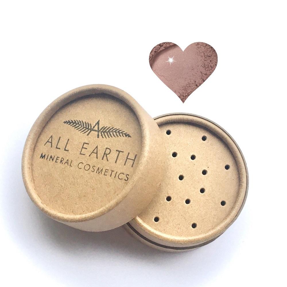 Beauty & Cosmetics Mineral Illuminator Eco Pot