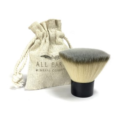 All Earth Bronzer Brush
