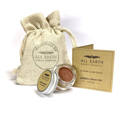 All Earth Mineral Cream Tint Cocoa