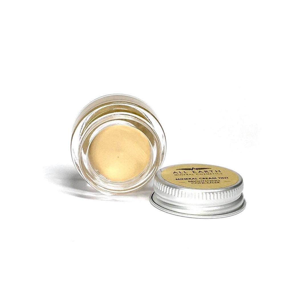 Beauty & Cosmetics Brightening Concealer (light) Cream Tint