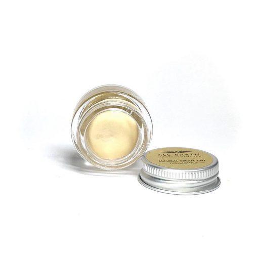 All Earth Mineral Highlighter Cream
