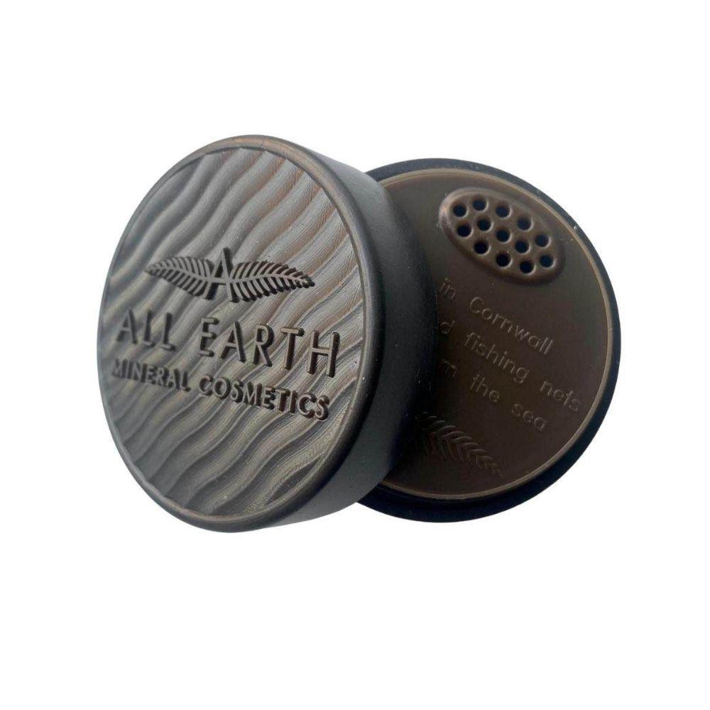 All earth Beechwood 03 foundation