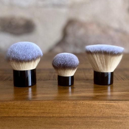All Earth Mineral Cosmetics Brushes
